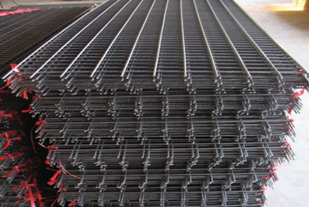 Metal Wire Mesh Welded Mesh Products
